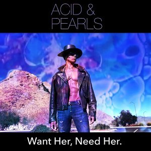 Acid & Pearls 歌手頭像