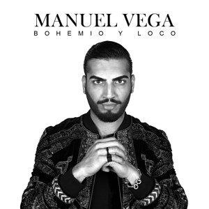 Manuel Vega 歌手頭像