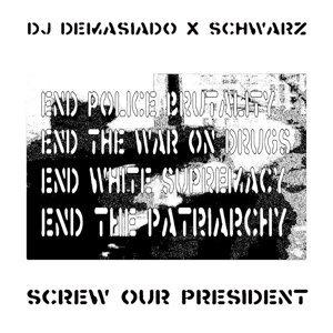 DJ DEMASIADO X SCHWARZ 歌手頭像