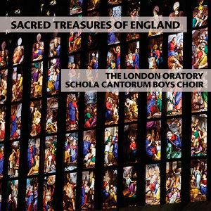 The London Oratory Schola Cantorum Boys Choir 歌手頭像