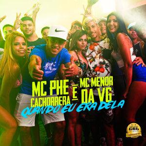 MC Phe Cachorrera & MC Menor da VG 歌手頭像