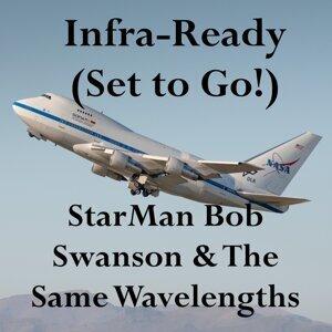 Star Man Bob Swanson & the Same Wavelengths 歌手頭像