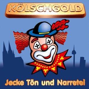 Kölschgold 歌手頭像