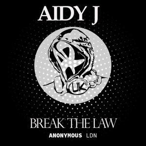 Aidy J 歌手頭像