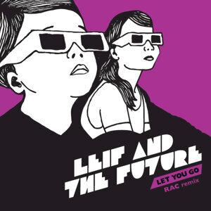Leif & The Future 歌手頭像
