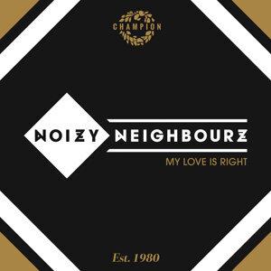 Noizy Neighbourz 歌手頭像