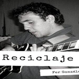 Fer González 歌手頭像