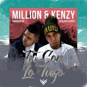 Million & Kenzy 歌手頭像
