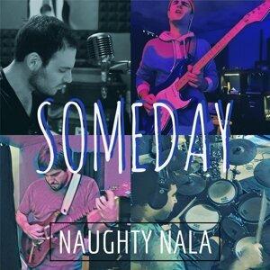 Naughty Nala 歌手頭像