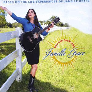 Janelle Grace 歌手頭像