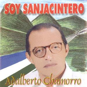 Adalberto Chamorro 歌手頭像