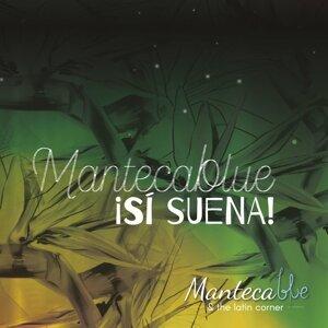 Manteca Blue & the Latin Corner 歌手頭像