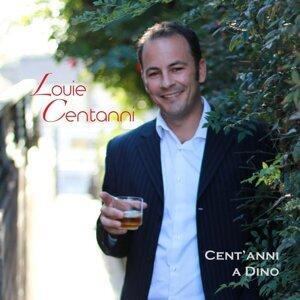 Louie Centanni 歌手頭像