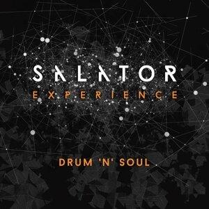Salator Experience 歌手頭像