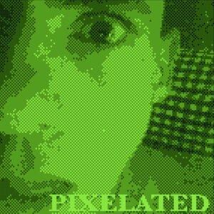 Pixelated 歌手頭像