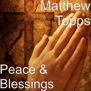 Matthew Topps 歌手頭像