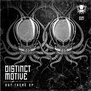 Distinct Motive 歌手頭像