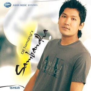 Dil Tamang 歌手頭像