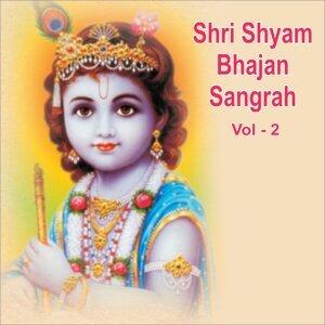 Jay Shankar Ji, Vijay Soni, Mukesh Bagda 歌手頭像
