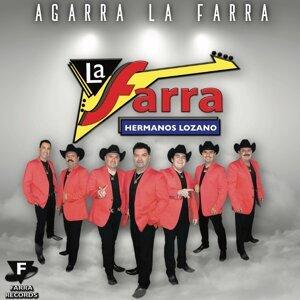 La Farra Hermanos Lozano 歌手頭像