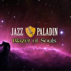 Jazz Paladin 歌手頭像