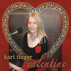 Kari Tieger 歌手頭像
