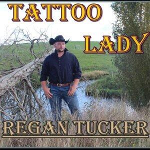 Regan Tucker 歌手頭像