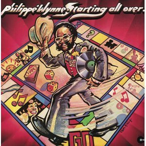 Philippé Wynne 歌手頭像