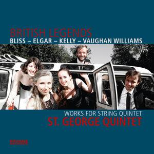 St. George Quintet 歌手頭像