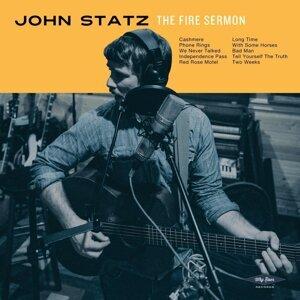 John Statz 歌手頭像