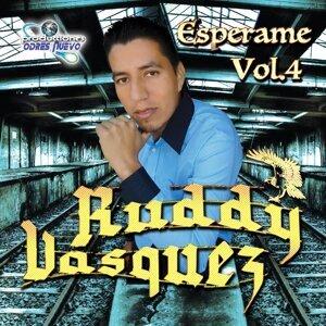 Ruddy Vasquez 歌手頭像