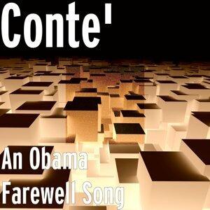 Conte' 歌手頭像