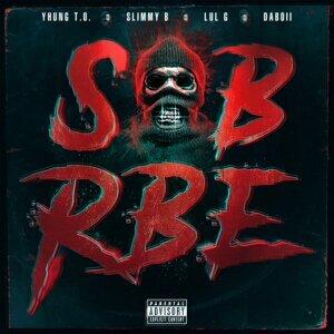 SOB X RBE 歌手頭像