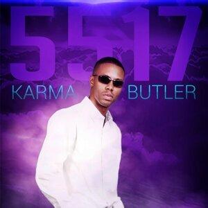 Karma Butler 歌手頭像