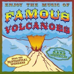 Famous Volcanoes 歌手頭像