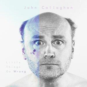 John Callaghan 歌手頭像