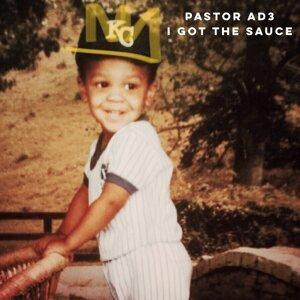Pastor Ad3 歌手頭像