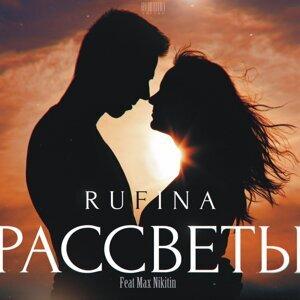 Rufina feat. Max Nikitin 歌手頭像