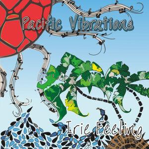 Pacific Vibrations 歌手頭像