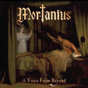Mortanius 歌手頭像