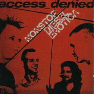 Access_denied 歌手頭像