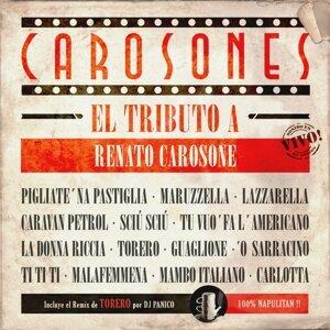 Carosones 歌手頭像