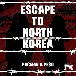 Pacman, Peso 歌手頭像