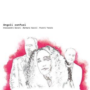 Barbara Casini, Alessandro Galati, Pietro Tonolo 歌手頭像