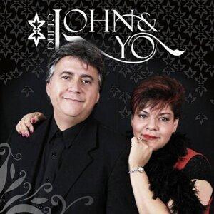 Dueto John y Yo 歌手頭像