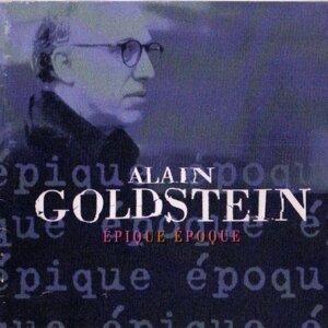 Alain Goldstein 歌手頭像