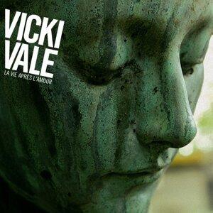 Vicki Vale 歌手頭像