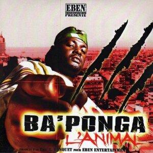 Ba Ponga 歌手頭像