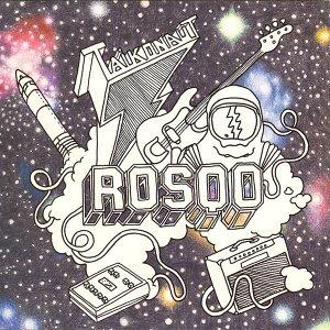 Rosqo 歌手頭像