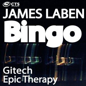 James Laben 歌手頭像